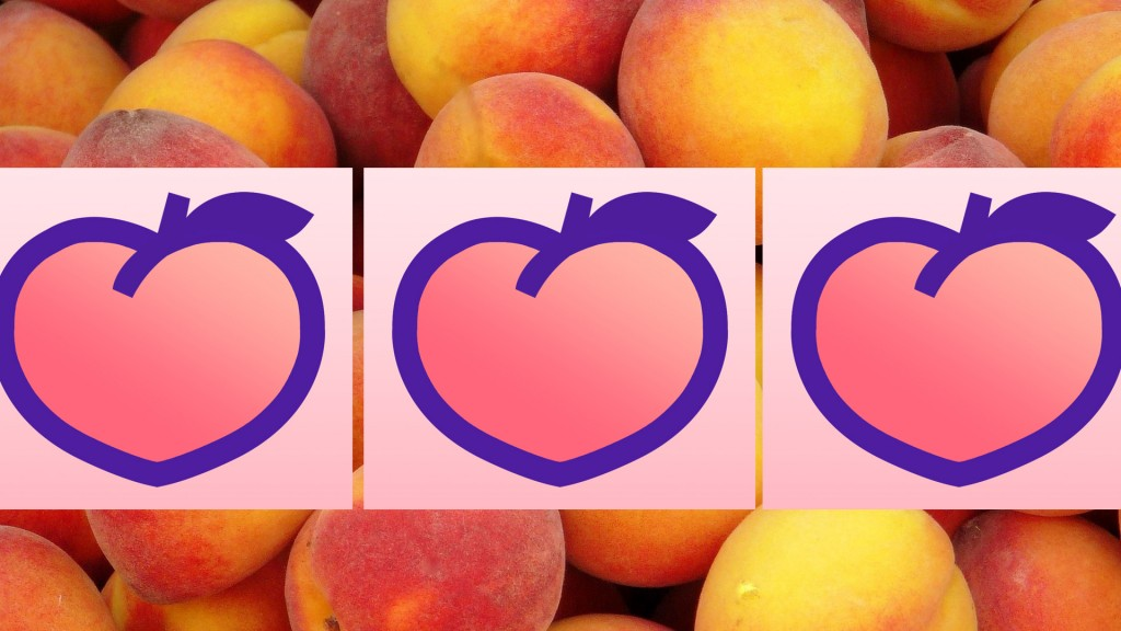 Peach App - Popbox Digital